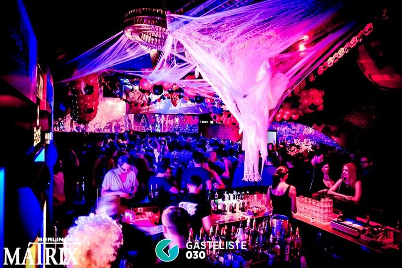https://www.gaesteliste030.de/Partyfoto #163 Matrix Berlin vom 31.10.2014