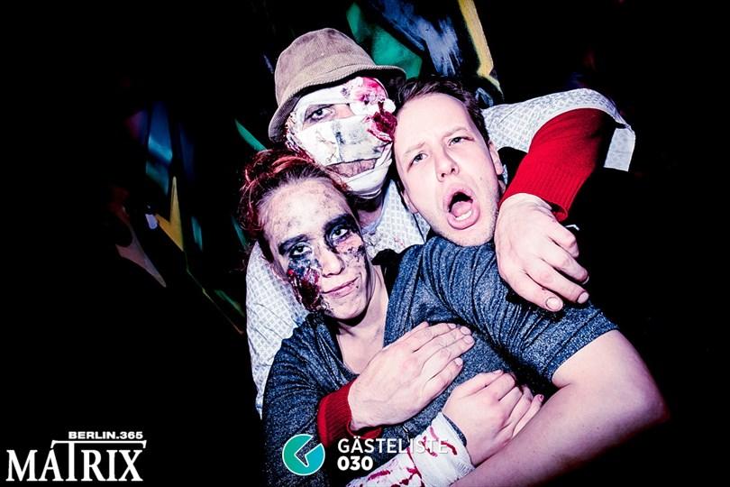 https://www.gaesteliste030.de/Partyfoto #124 Matrix Berlin vom 31.10.2014