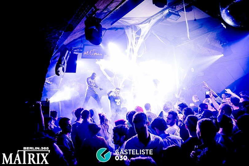 https://www.gaesteliste030.de/Partyfoto #24 Matrix Berlin vom 31.10.2014
