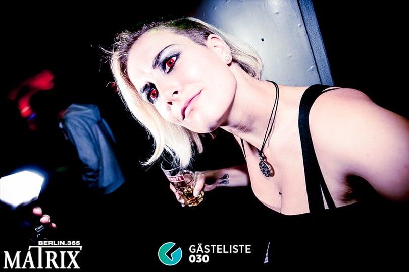 https://www.gaesteliste030.de/Partyfoto #32 Matrix Berlin vom 31.10.2014