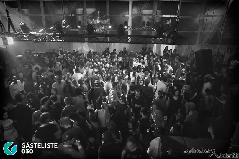 https://www.gaesteliste030.de/Partyfoto #3 Spindler & Klatt Berlin vom 27.12.2014