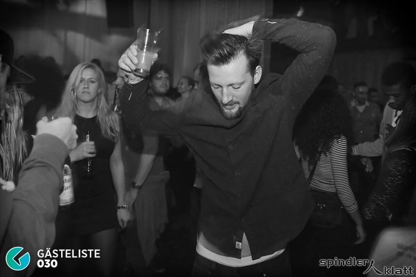https://www.gaesteliste030.de/Partyfoto #31 Spindler & Klatt Berlin vom 27.12.2014