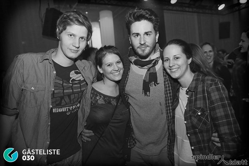 https://www.gaesteliste030.de/Partyfoto #36 Spindler & Klatt Berlin vom 27.12.2014