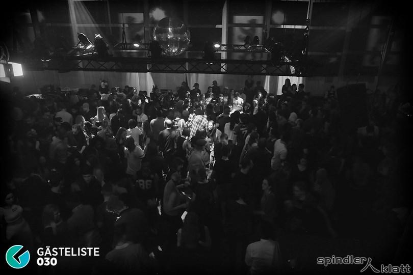 https://www.gaesteliste030.de/Partyfoto #63 Spindler & Klatt Berlin vom 27.12.2014