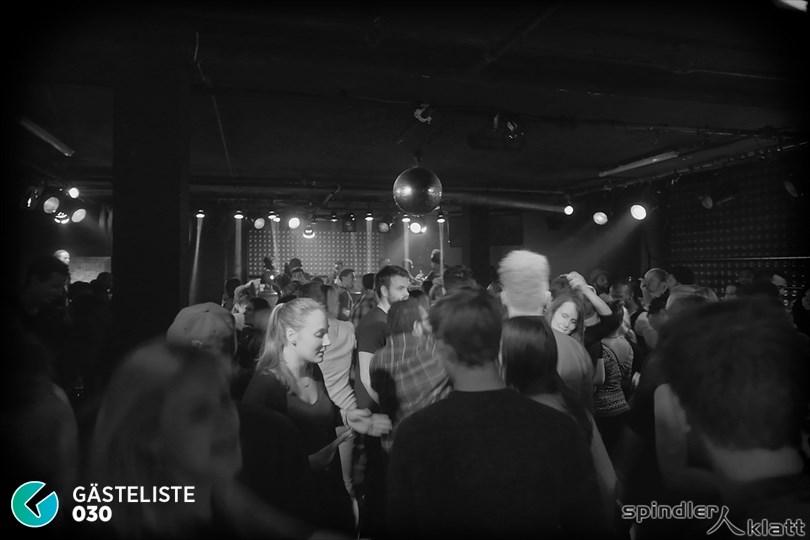 https://www.gaesteliste030.de/Partyfoto #54 Spindler & Klatt Berlin vom 27.12.2014