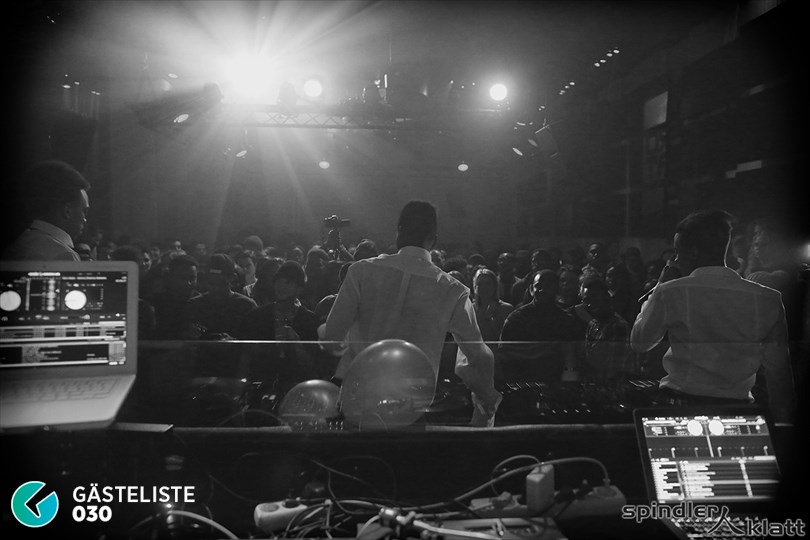 https://www.gaesteliste030.de/Partyfoto #55 Spindler & Klatt Berlin vom 27.12.2014
