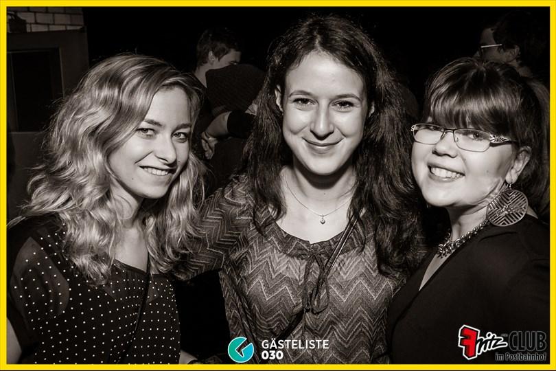https://www.gaesteliste030.de/Partyfoto #38 Fritzclub Berlin vom 06.12.2014