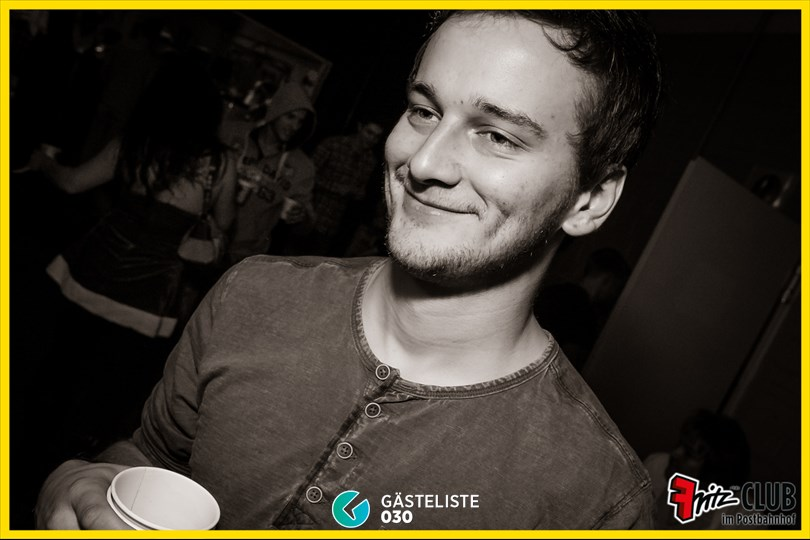 https://www.gaesteliste030.de/Partyfoto #61 Fritzclub Berlin vom 06.12.2014