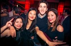 Partyfotos Felix Club 18.12.2014 Jour Fixe X-Mas Special + Freibier für die ersten 100 Gäste