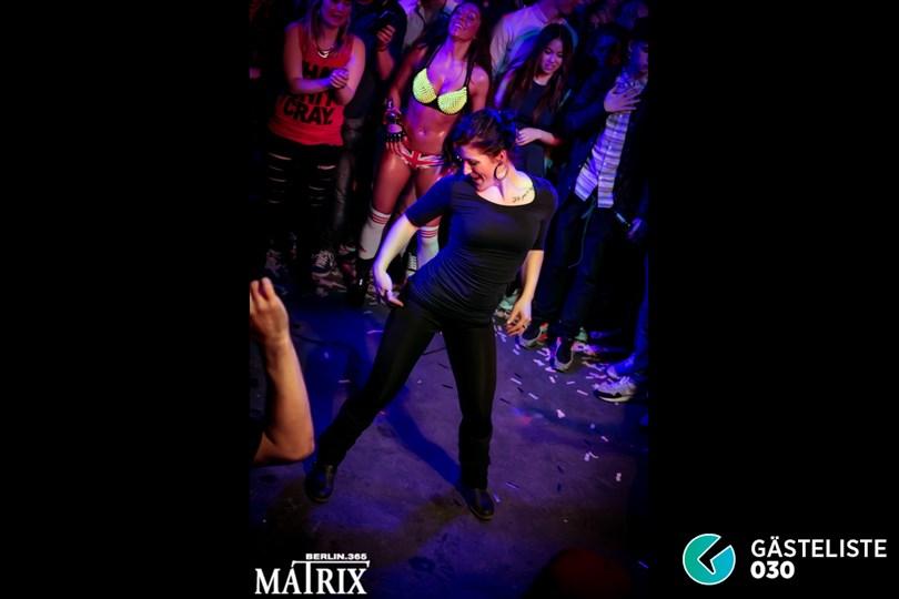 https://www.gaesteliste030.de/Partyfoto #39 Matrix Berlin vom 05.12.2014