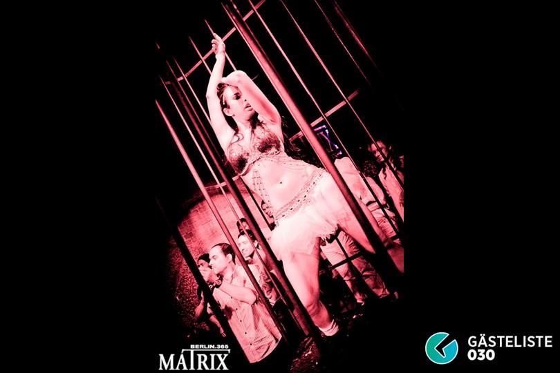 https://www.gaesteliste030.de/Partyfoto #19 Matrix Berlin vom 05.12.2014