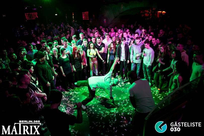 https://www.gaesteliste030.de/Partyfoto #45 Matrix Berlin vom 05.12.2014