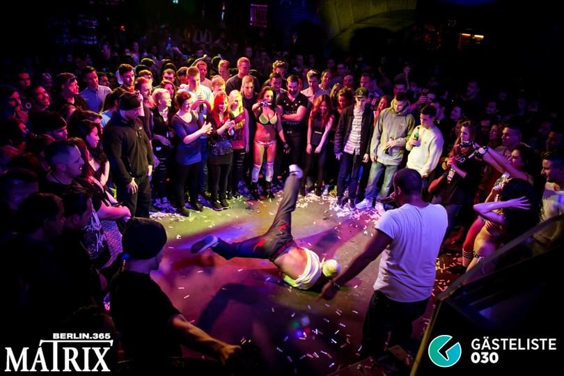 https://www.gaesteliste030.de/Partyfoto #86 Matrix Berlin vom 05.12.2014