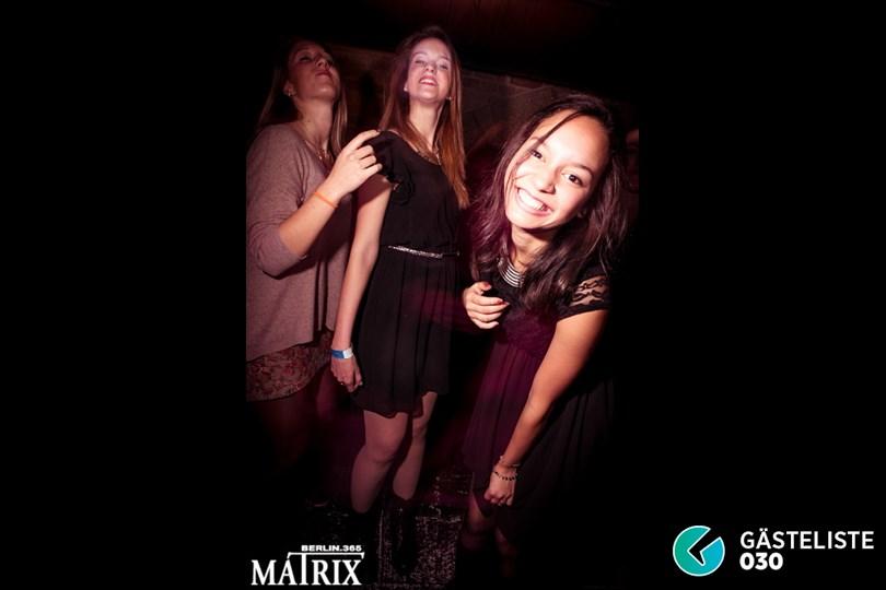 https://www.gaesteliste030.de/Partyfoto #50 Matrix Berlin vom 05.12.2014