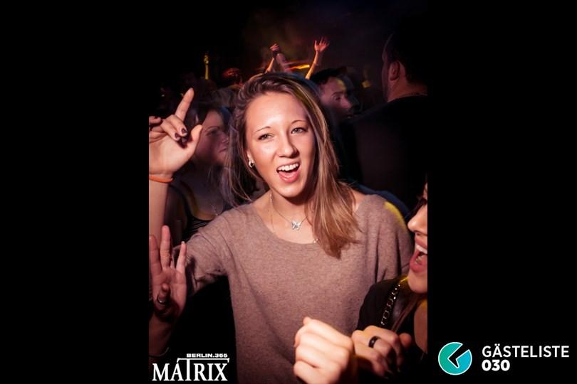 https://www.gaesteliste030.de/Partyfoto #69 Matrix Berlin vom 05.12.2014