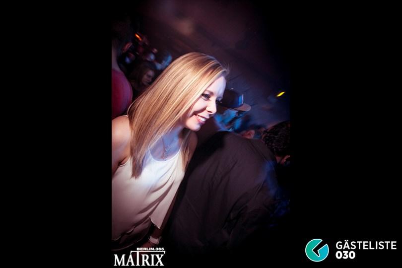 https://www.gaesteliste030.de/Partyfoto #34 Matrix Berlin vom 05.12.2014