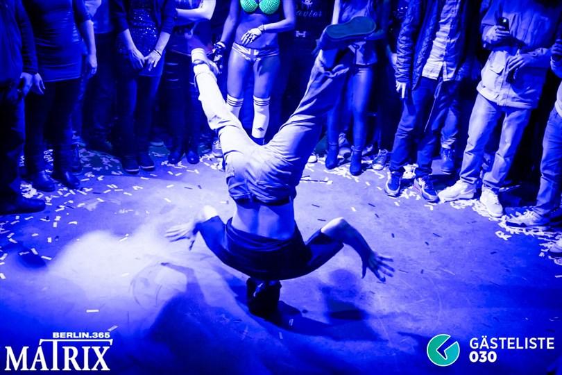 https://www.gaesteliste030.de/Partyfoto #81 Matrix Berlin vom 05.12.2014