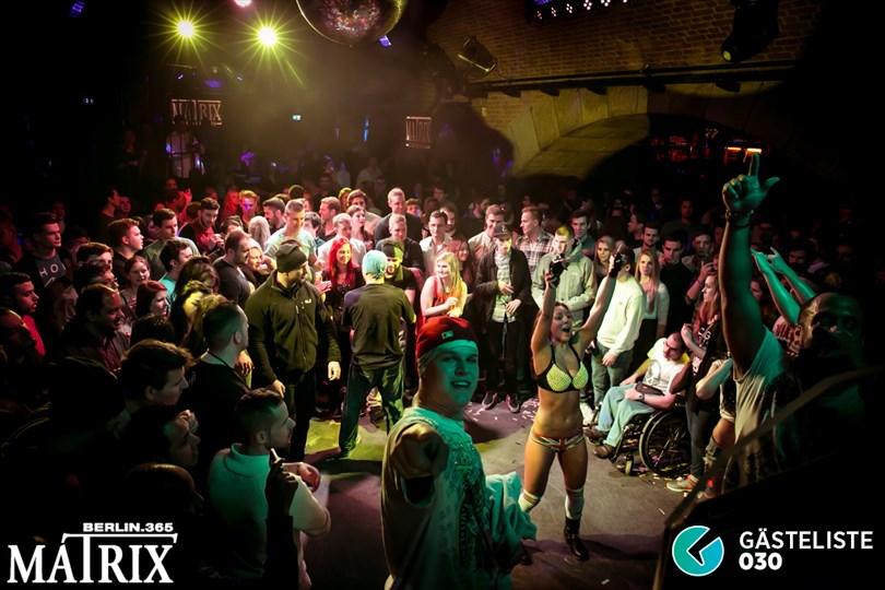 https://www.gaesteliste030.de/Partyfoto #55 Matrix Berlin vom 05.12.2014