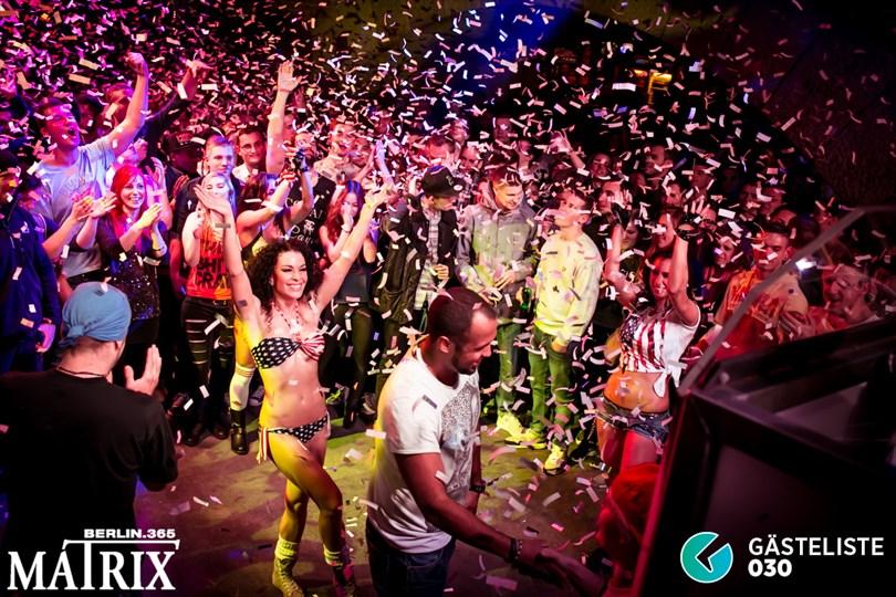 https://www.gaesteliste030.de/Partyfoto #59 Matrix Berlin vom 05.12.2014