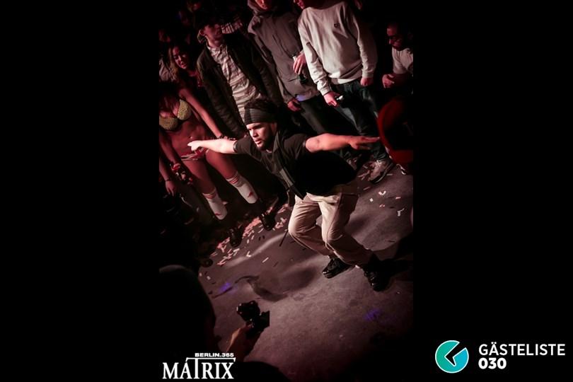 https://www.gaesteliste030.de/Partyfoto #51 Matrix Berlin vom 05.12.2014
