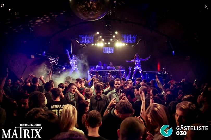 https://www.gaesteliste030.de/Partyfoto #17 Matrix Berlin vom 05.12.2014