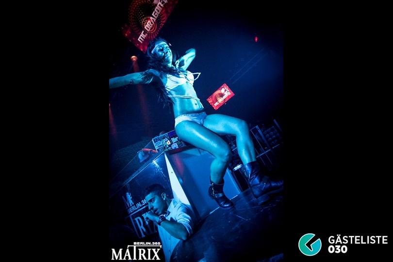 https://www.gaesteliste030.de/Partyfoto #66 Matrix Berlin vom 05.12.2014