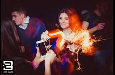 Partyfotos 2BE Club 19.12.2014 Stay Classy. Der neue Freitag