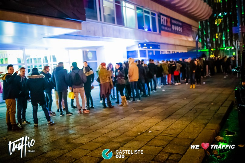 https://www.gaesteliste030.de/Partyfoto #25 Traffic Berlin vom 05.12.2014