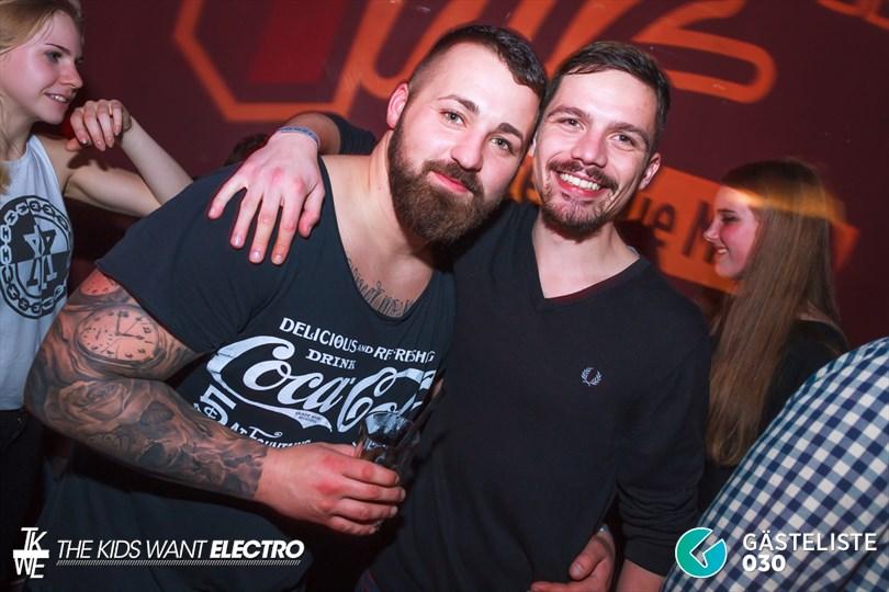 https://www.gaesteliste030.de/Partyfoto #64 Comet Club Berlin vom 22.12.2014