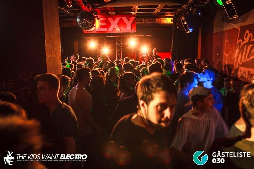 https://www.gaesteliste030.de/Partyfoto #80 Comet Club Berlin vom 22.12.2014