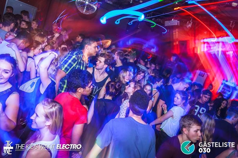 https://www.gaesteliste030.de/Partyfoto #41 Comet Club Berlin vom 22.12.2014