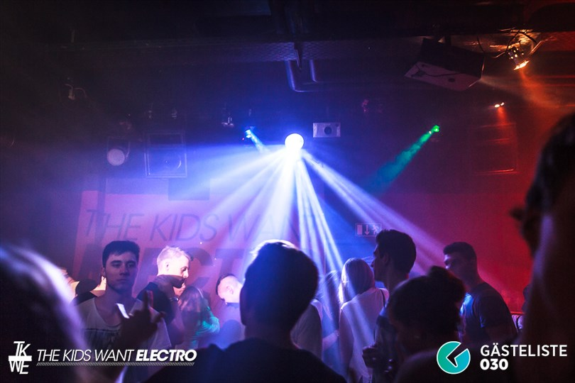 https://www.gaesteliste030.de/Partyfoto #105 Comet Club Berlin vom 22.12.2014