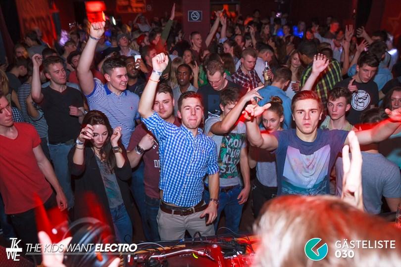 https://www.gaesteliste030.de/Partyfoto #85 Comet Club Berlin vom 22.12.2014