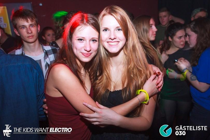 https://www.gaesteliste030.de/Partyfoto #5 Comet Club Berlin vom 22.12.2014