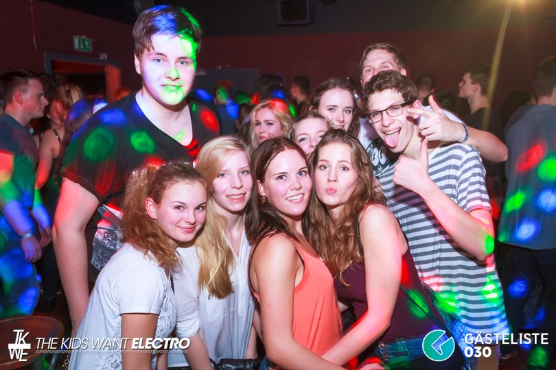 https://www.gaesteliste030.de/Partyfoto #7 Comet Club Berlin vom 22.12.2014