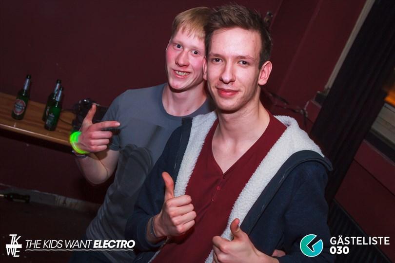 https://www.gaesteliste030.de/Partyfoto #60 Comet Club Berlin vom 22.12.2014
