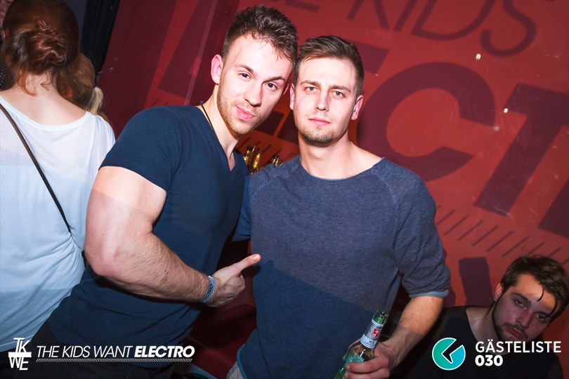 https://www.gaesteliste030.de/Partyfoto #83 Comet Club Berlin vom 22.12.2014