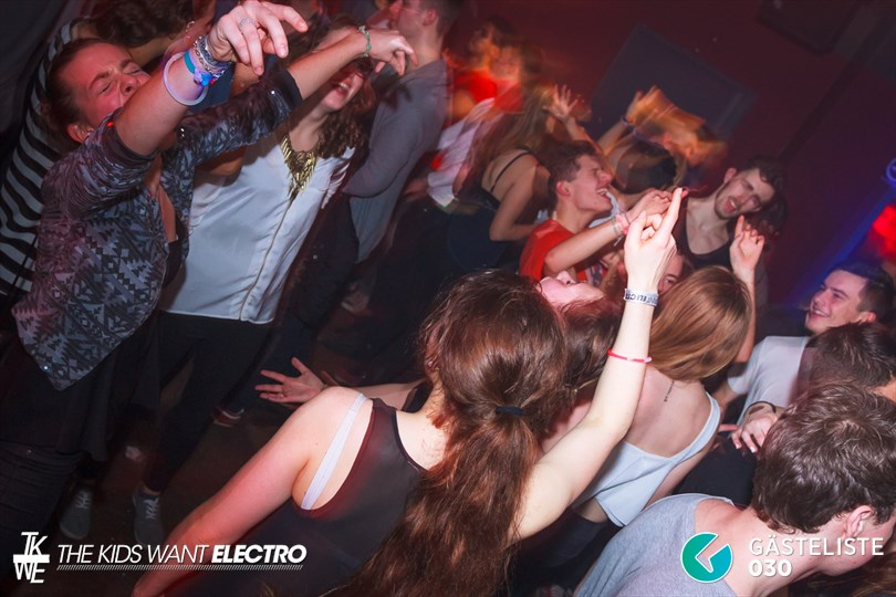 https://www.gaesteliste030.de/Partyfoto #111 Comet Club Berlin vom 22.12.2014
