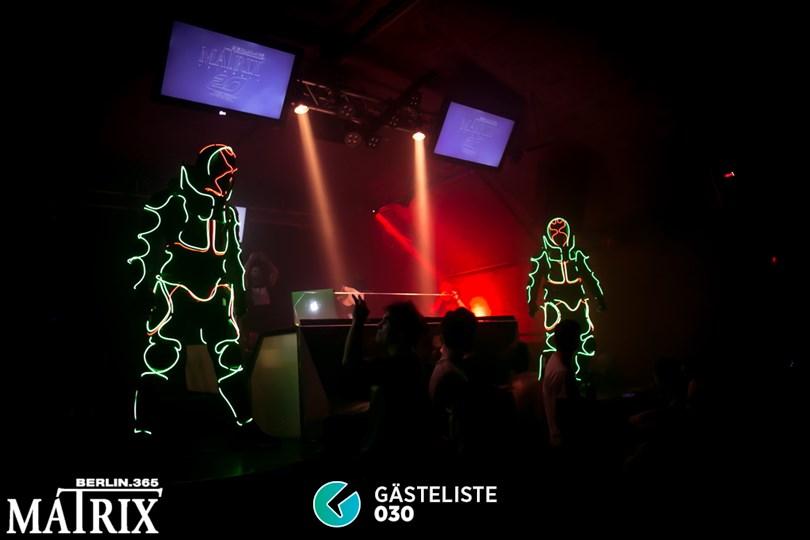 https://www.gaesteliste030.de/Partyfoto #99 Matrix Berlin vom 19.12.2014