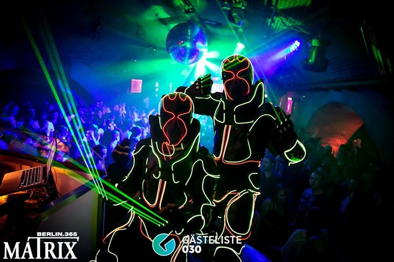 https://www.gaesteliste030.de/Partyfoto #23 Matrix Berlin vom 19.12.2014