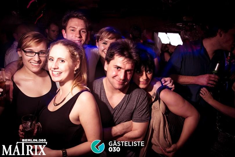 https://www.gaesteliste030.de/Partyfoto #61 Matrix Berlin vom 19.12.2014
