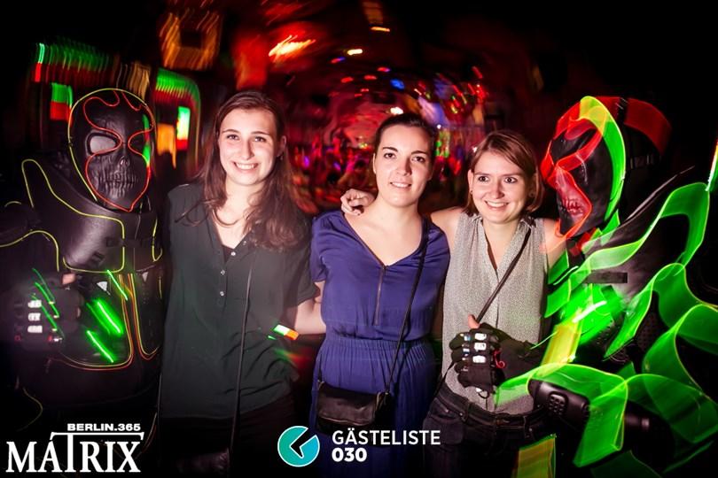 https://www.gaesteliste030.de/Partyfoto #48 Matrix Berlin vom 19.12.2014