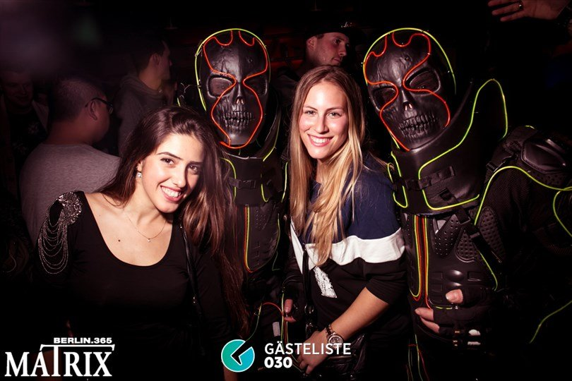 https://www.gaesteliste030.de/Partyfoto #8 Matrix Berlin vom 19.12.2014