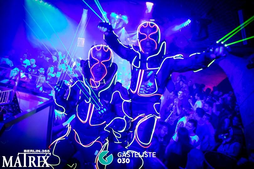 https://www.gaesteliste030.de/Partyfoto #1 Matrix Berlin vom 19.12.2014