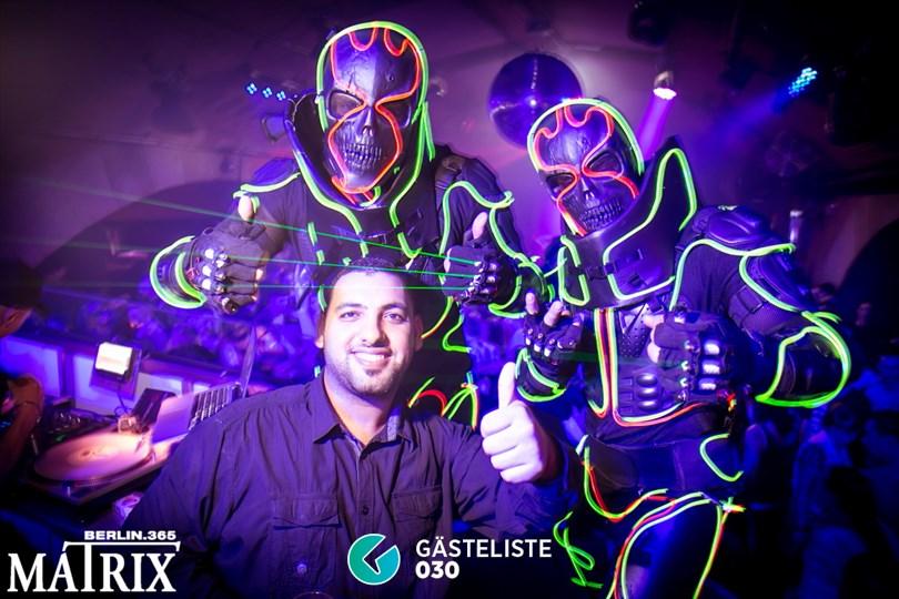 https://www.gaesteliste030.de/Partyfoto #14 Matrix Berlin vom 19.12.2014