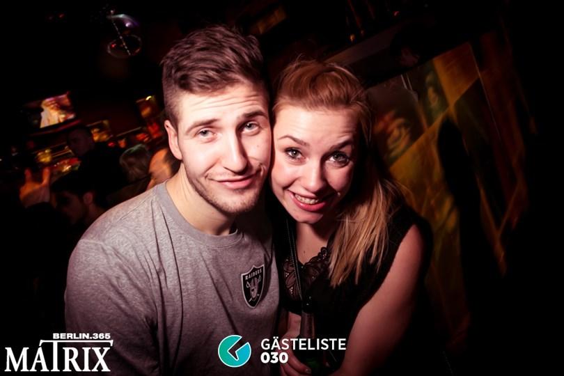 https://www.gaesteliste030.de/Partyfoto #25 Matrix Berlin vom 19.12.2014