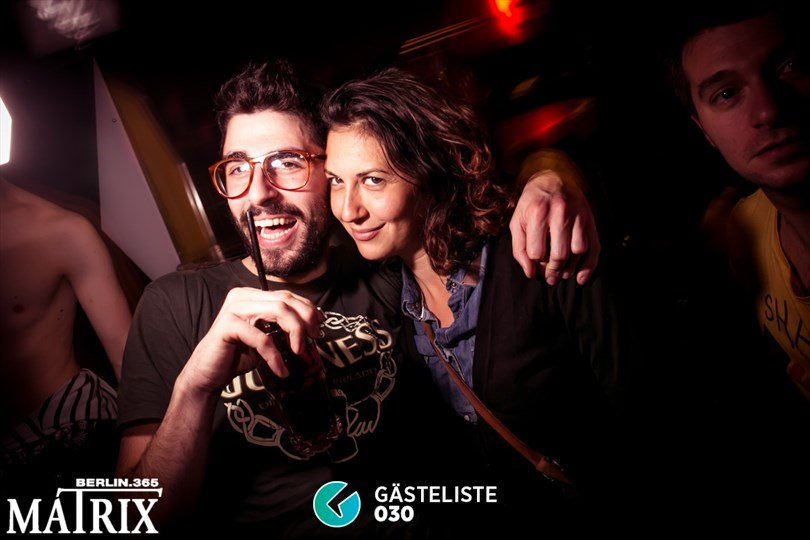 https://www.gaesteliste030.de/Partyfoto #5 Matrix Berlin vom 19.12.2014