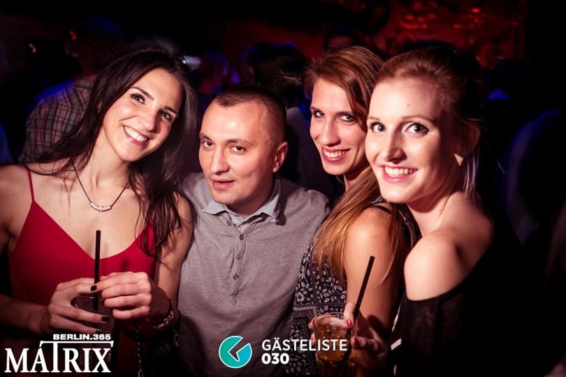 https://www.gaesteliste030.de/Partyfoto #30 Matrix Berlin vom 19.12.2014
