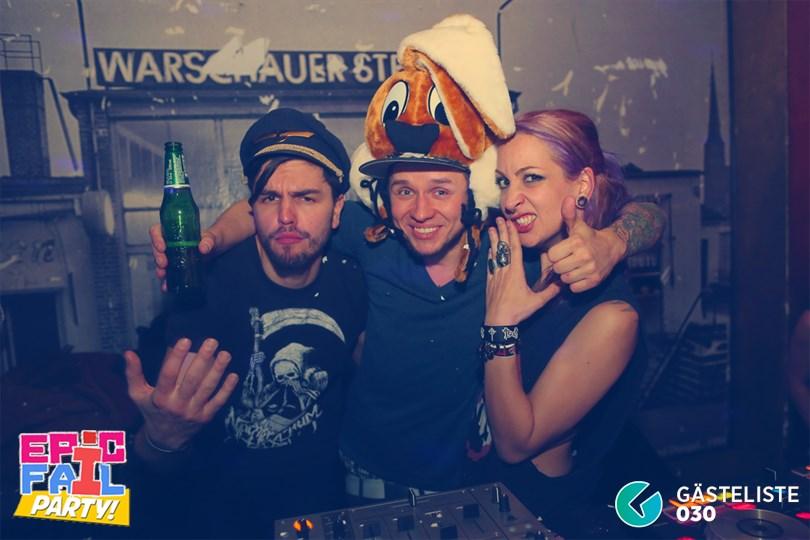 https://www.gaesteliste030.de/Partyfoto #7 Astra Kulturhaus Berlin vom 27.12.2014