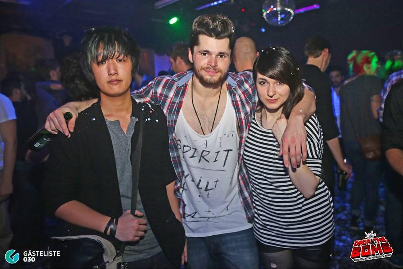 https://www.gaesteliste030.de/Partyfoto #69 Magnet Club Berlin vom 06.12.2014